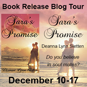 Book Release Button Saras Promise