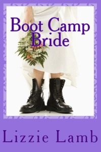 BookCover Boot Camp Bride