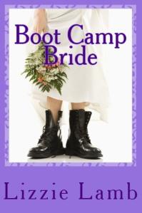 BookCover Boot Camp Bride