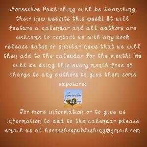 calendar information