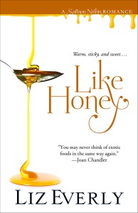 Like Honey