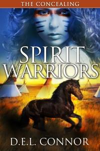 Spirit Warriors D.E.L.Connor