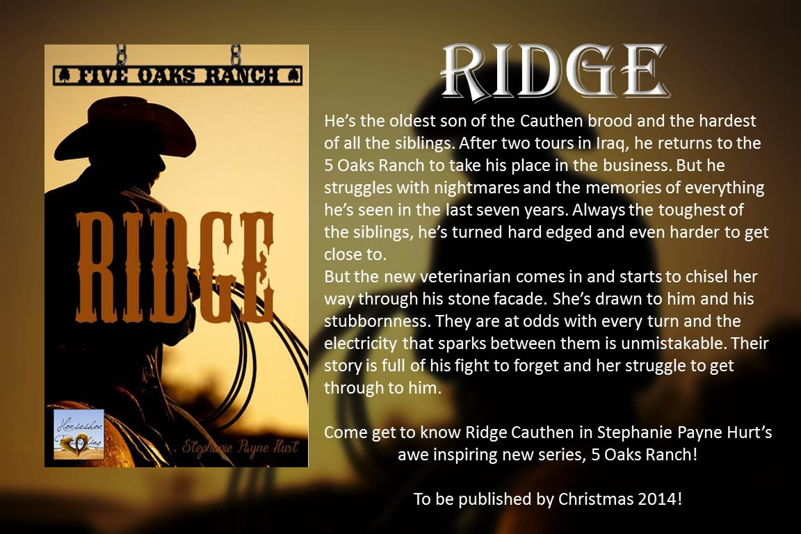 Ridge Advertisement