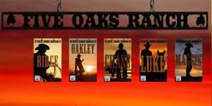 5 Oaks Facebook Banner