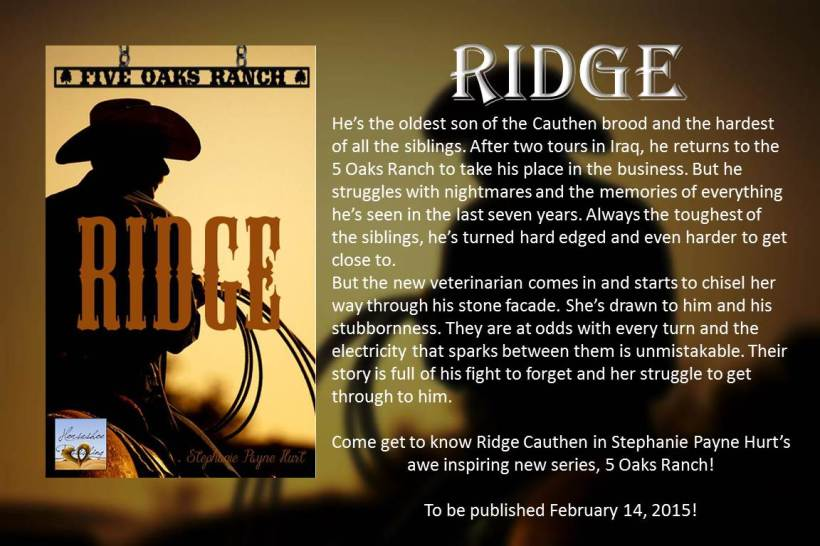 Ridge Advertisement