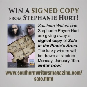 Southern Writers Giveaway