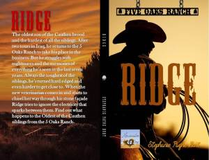 Ridge full cover