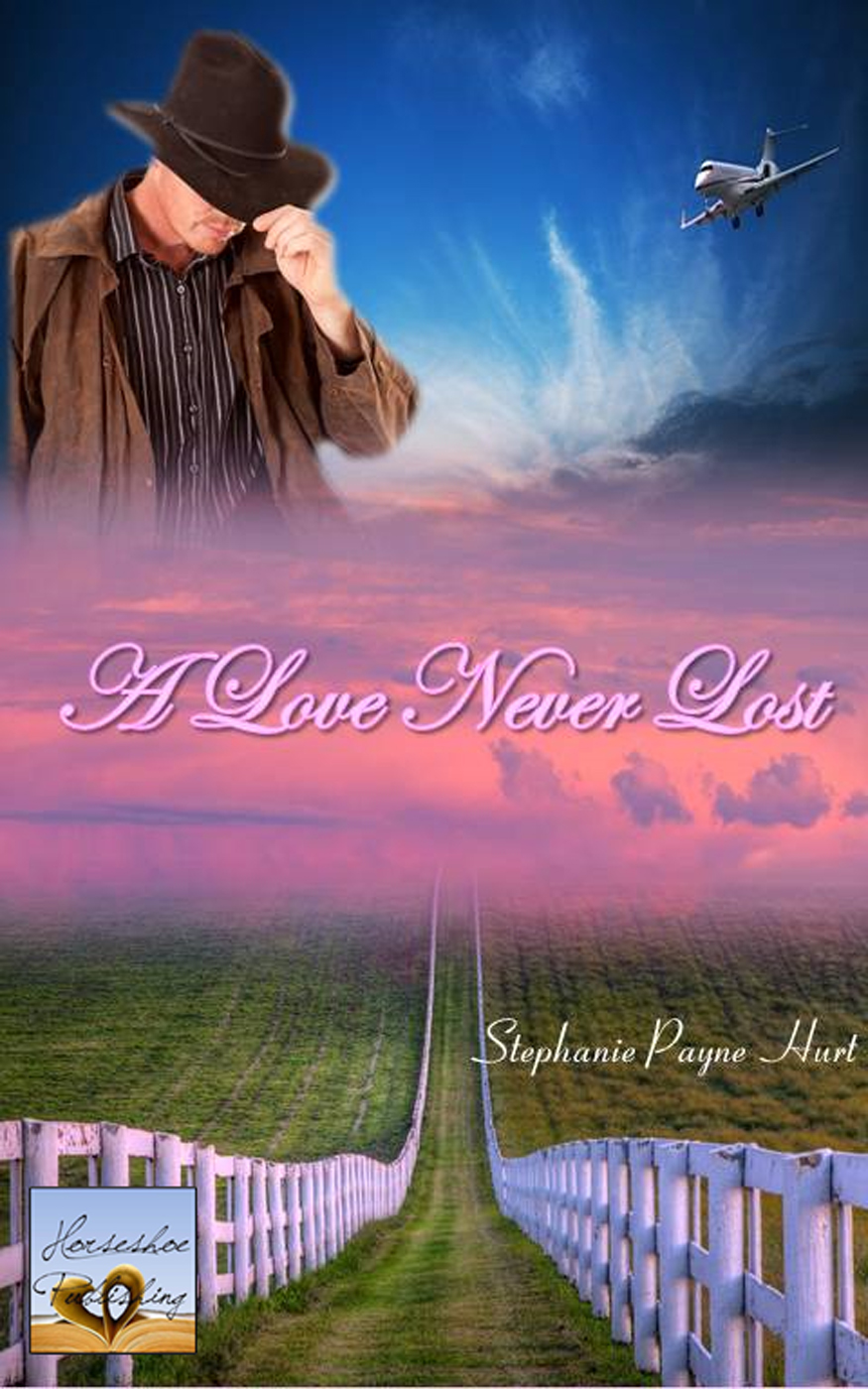 A Love Never Lost front cover