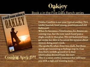 Oakley Advertisement