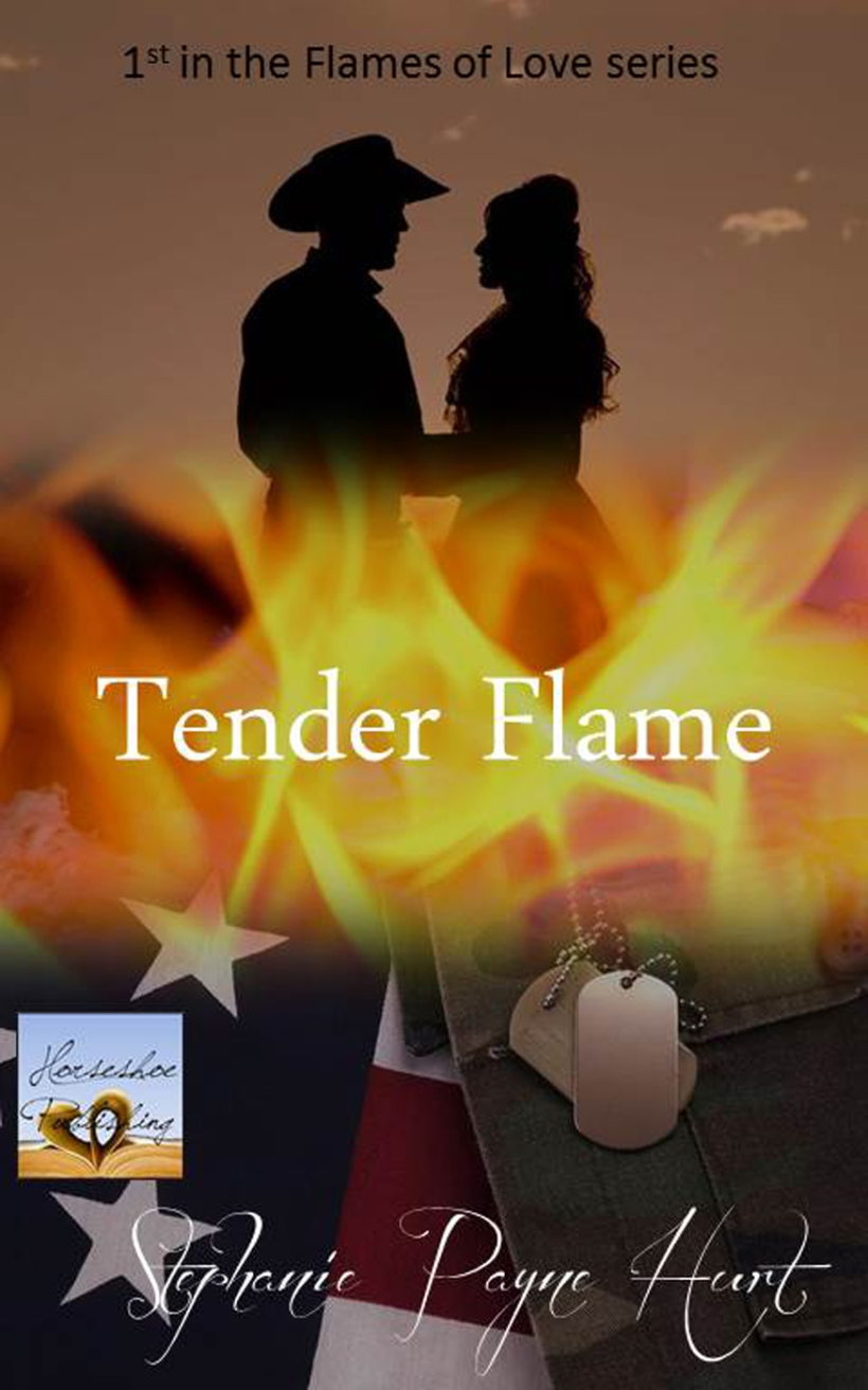 Tender Flames revised cover