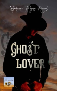 Ghost Love front cover
