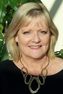 Georgina Troy Author jpeg