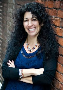 melissa Foster author photo headshot400