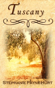tuscany front cover