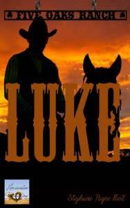 Luke front cover
