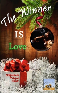The Winner is Love Book Cover