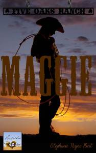 Maggie front cover