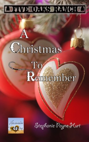 A Christmas To Remember Front