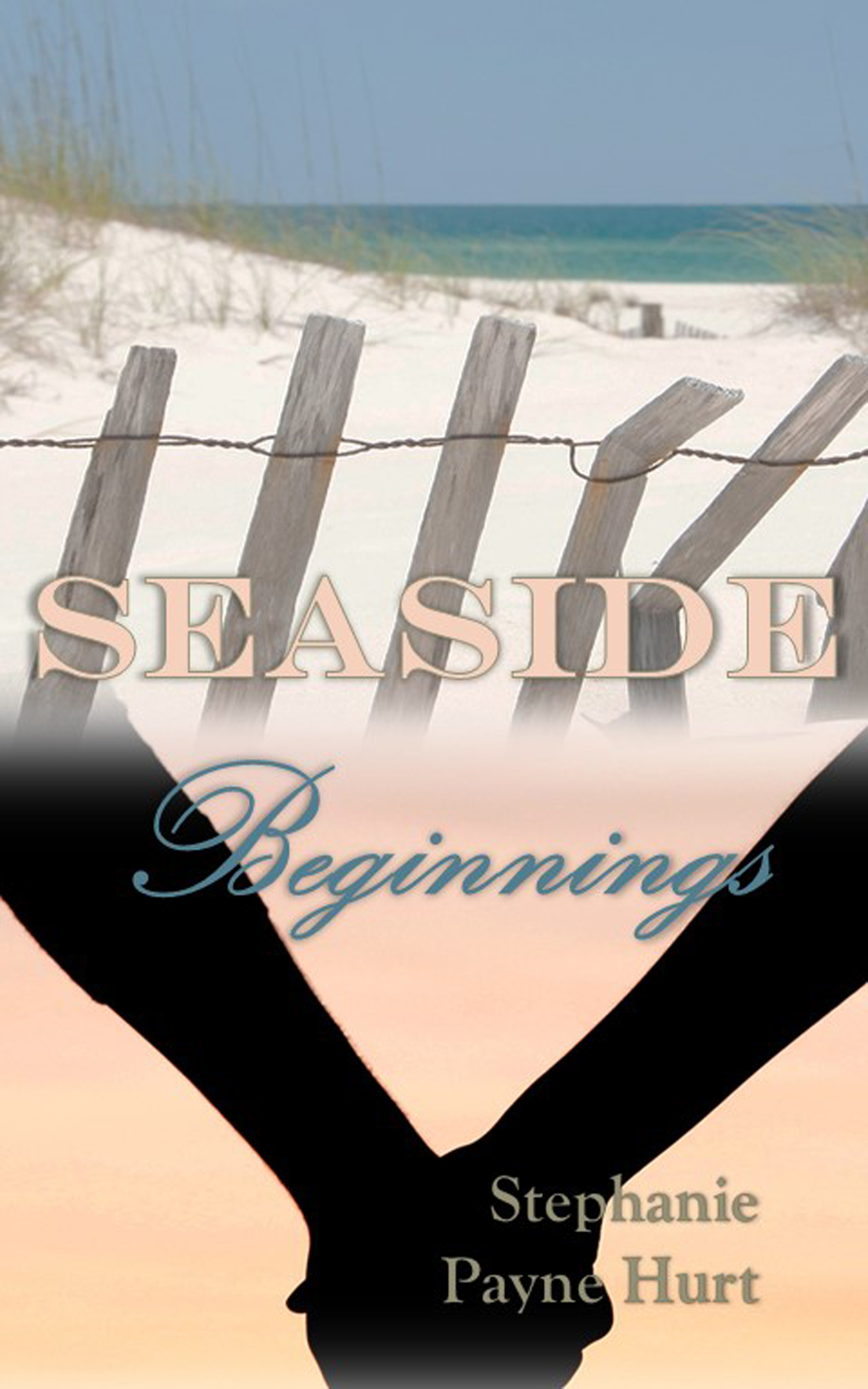 Seaside Beginnings front cover