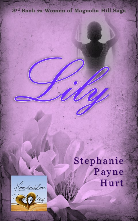 Lily front cover