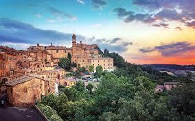 tuscany backdrop
