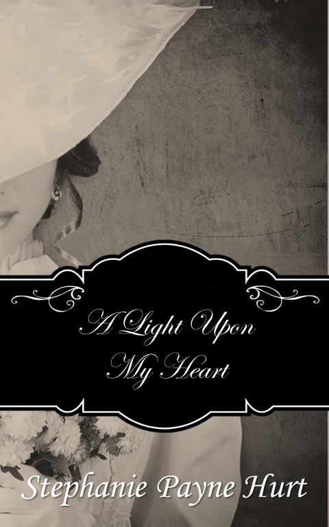 A Light Upon My HeartFront Cover