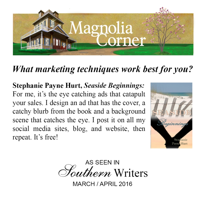 Magnolia Corner SPH temp