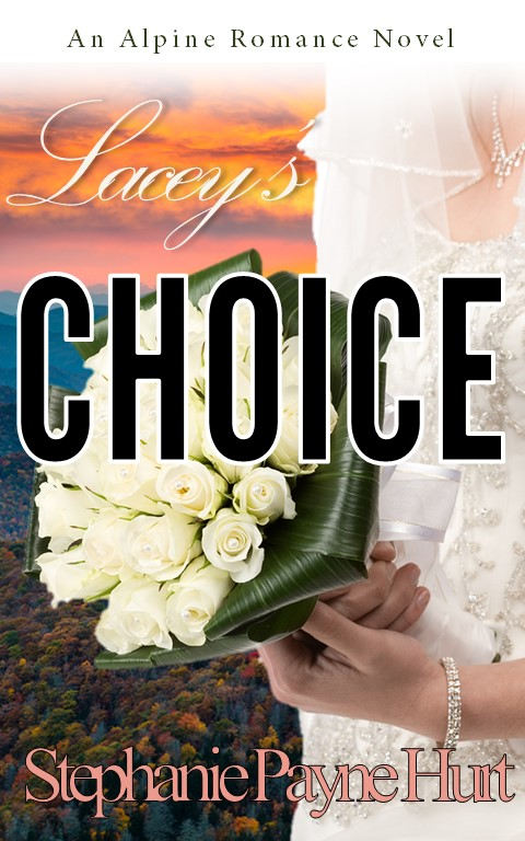 Lacey's Choice front cover