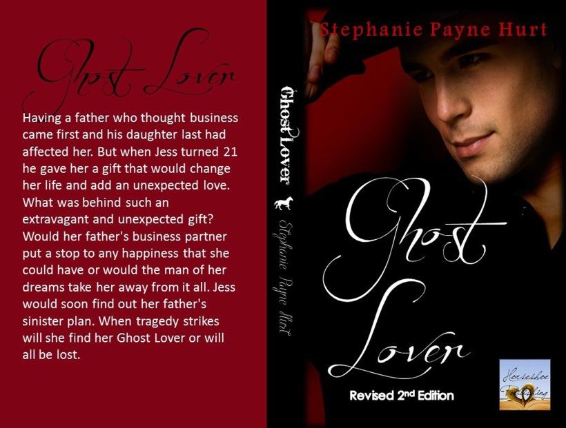 Ghost Lover 2 full cover