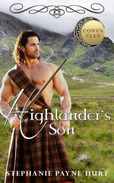 highlanders son front cover