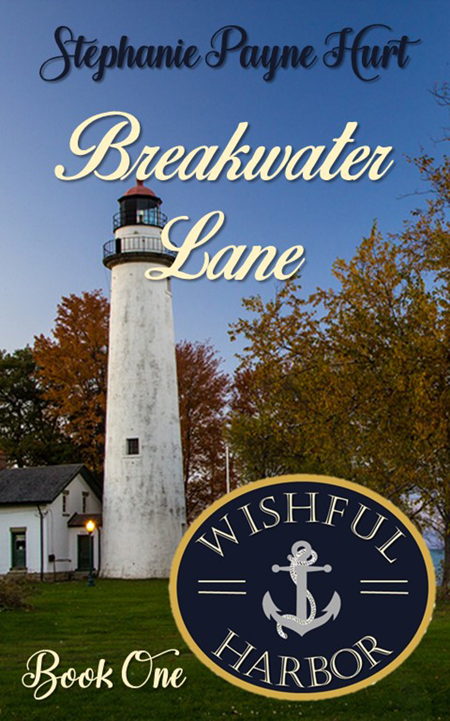 Breakwater Lane Front Cover