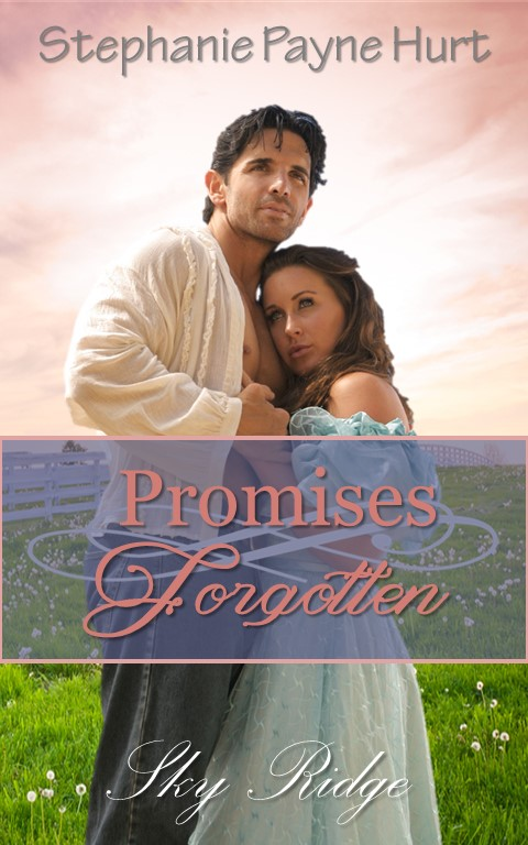 Promises Forgotten front cover
