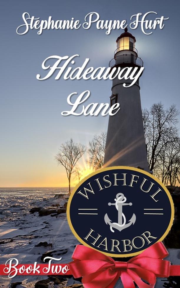 Hideaway Lane Cover