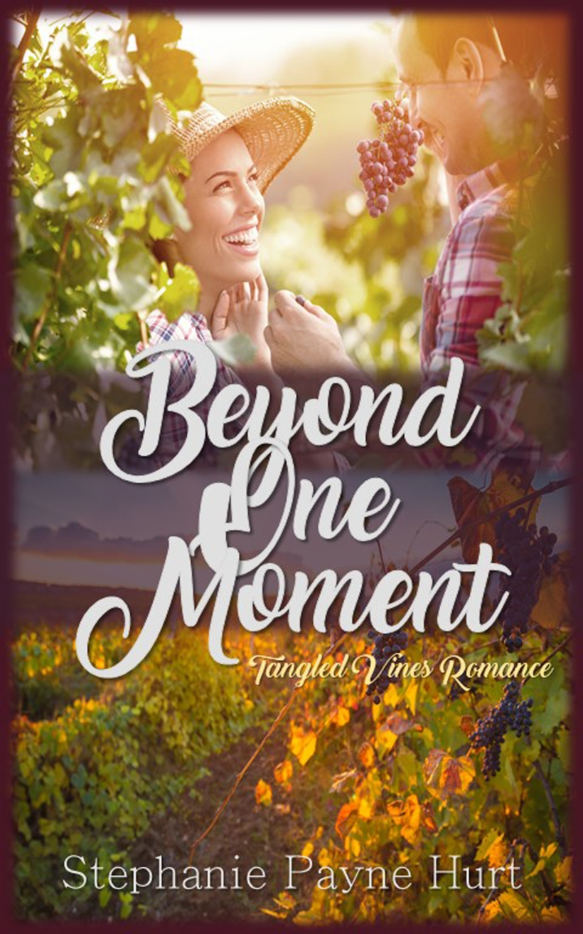 Beyond One Moment Front cover